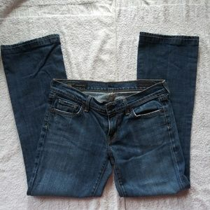 Denim - Citizens of Humanity jeans